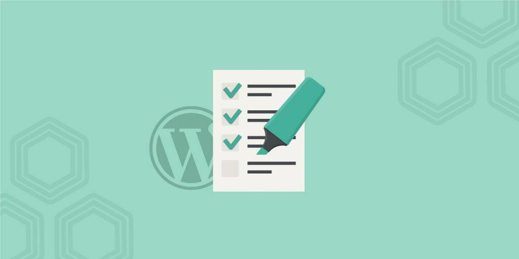 8 ways to optimize wordpress website