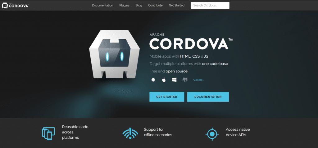 is corodova better than xamarin?