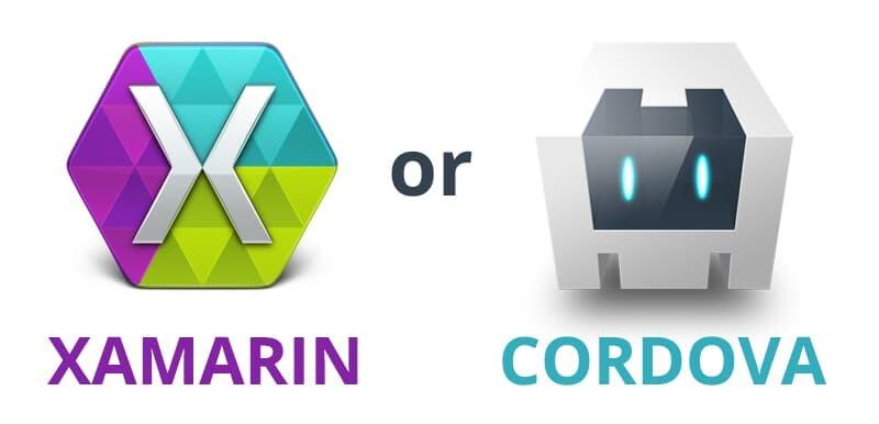 xamarin vs cordova, which is better?