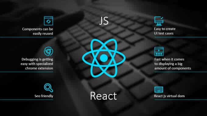 React javascript tool